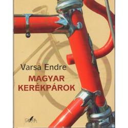 Magyar kerékpárok