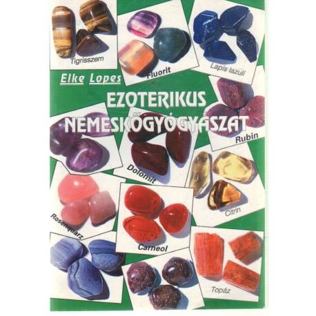 Ezoterikus nemskőgyógászat