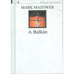 A Balkán