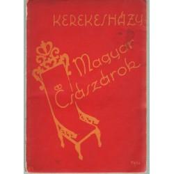 Magyar császárok