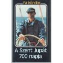 A Szent Jupát 700 napja