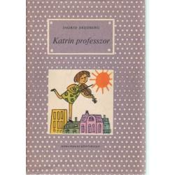 Katrin professzor