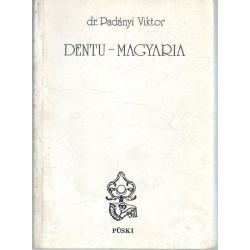 Dentu-Magyaria