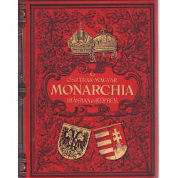 Az Osztrák-Magyar Monarchia Írásban és képben I. kötet Bevezető kötet
