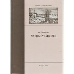 Az 1876. évi árvizek