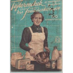 Tejtermékek a magyar konyhán