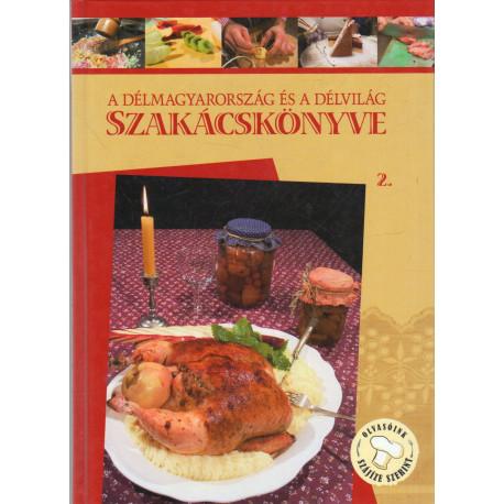 A démagyarország és a délvilág szalácskönyve
