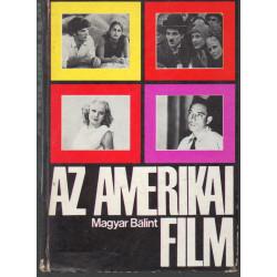 Az amerikai film