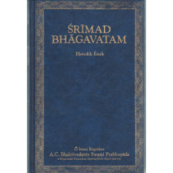 Srímad Bhagavatam