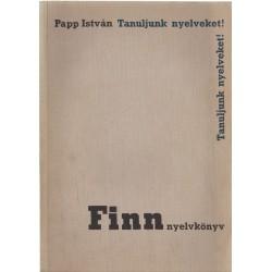 Finn nyelvkönyv