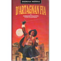 D'Artagnan fia