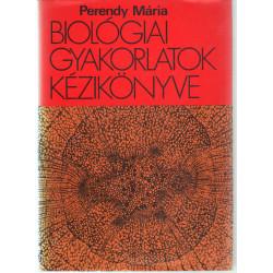 Biológiai gyakorlatok kézikönyve