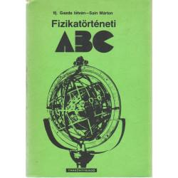 Fizikatörténeti ABC