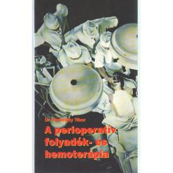 A perioperatív folyadék- és hemoterápia