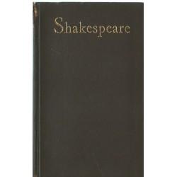 Shakespeare összes művei I-II. kötet