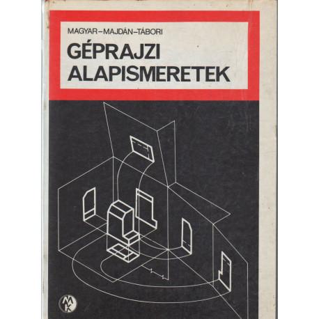 Géprajzi alapismeretek 1978