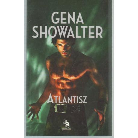 Atlantisz ékköve I-II- kötet