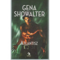 Atlantisz ékköve I-II. kötet