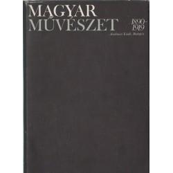 Magyar művészet 1890-1919 I-II. kötet