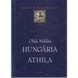 Hungária, Athila