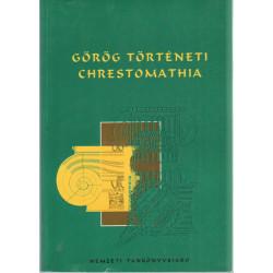 Görög történeti chrestomathia