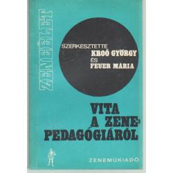 A magyar kórusművészet 30 éve