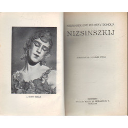 Nizsinszkij