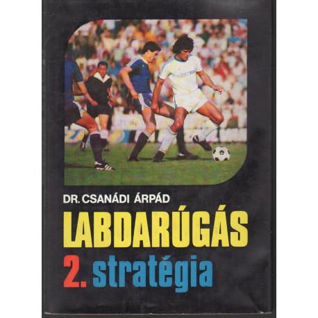Labdarúgás 2. stratégia