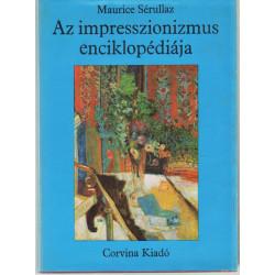 Az impresszionizmus enciklopédiája