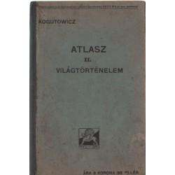 Atlasz II.