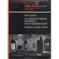 Az oszmán-török építészet Magyarországon