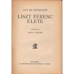 Liszt Ferenc élete