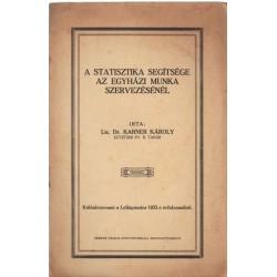 A statisztika segítsége az egyházi munka szervezésénél