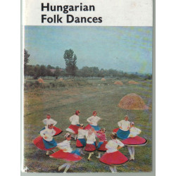 Hungarian Folk Dances