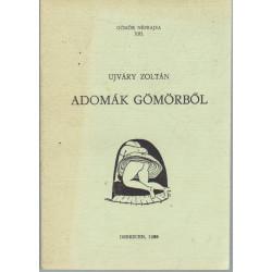 Adomák Gömörből