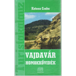 Vajdavár- Homokkővidék