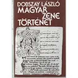 Magyar zenetörténet