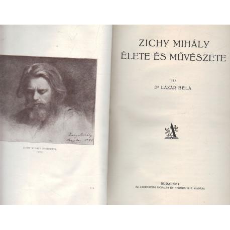 Zichy Mihály élete és művészete