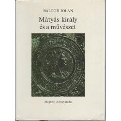 Mátyás király és a művészet