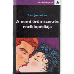 A nemi örömszerzés enciklopédiája