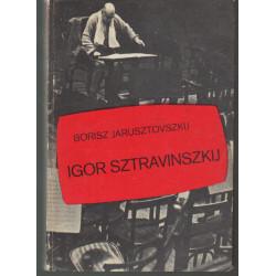 Igor Sztravinszkij