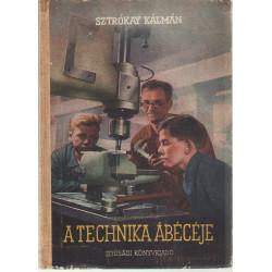 A technika Ábécéje