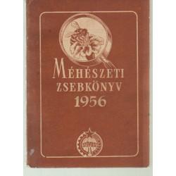 Méhészeti zsebkönyv 1956