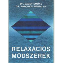 Relaxációs módszerek