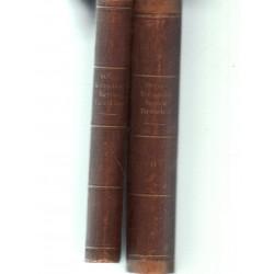 A keresztyén egyház történelme I-II. kötet