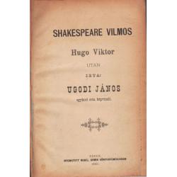 Shakespeare Vilmos