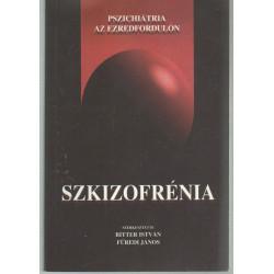 Szkizofrénia