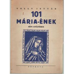 101 Mária-ének
