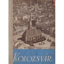 Kolozsvári képeskönyv