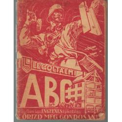 Légoltalmi ABC 1939